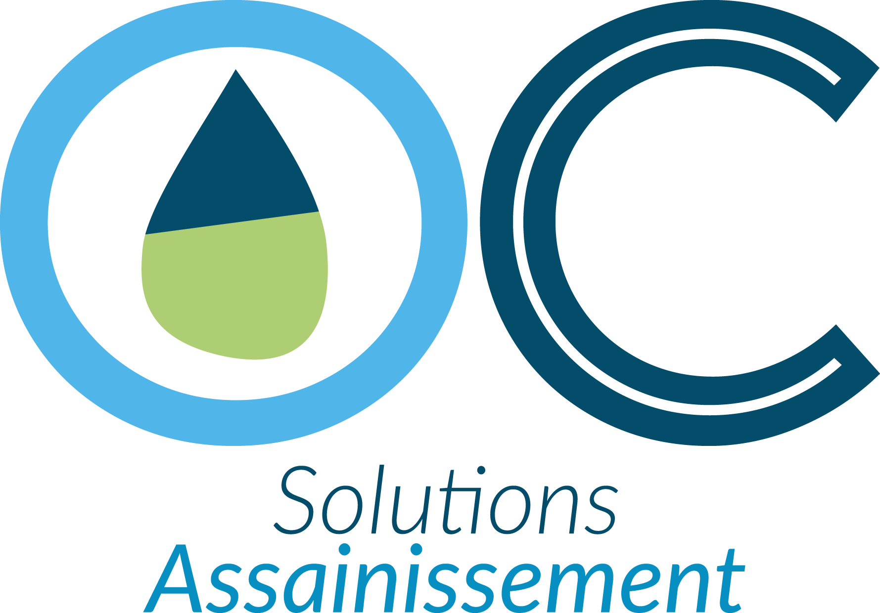 OC Solutions Assainissement