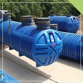 Les filtres compacts pour traitement des eaux
