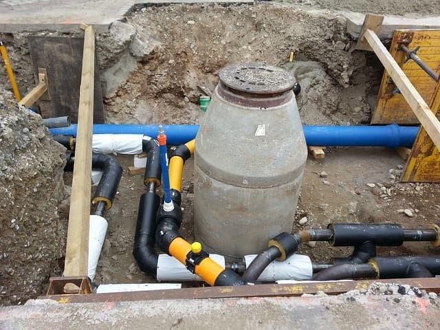 Budget pour l'équipement d'assainissement des eaux dans l'Hérault